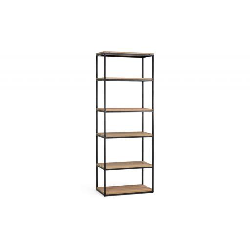 Carter Small Bookcase - Neptune Furniture