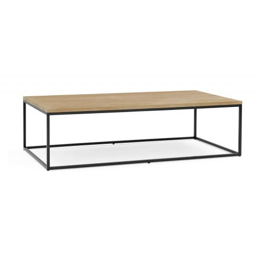 Carter Large Coffee Table - Neptune Furniture