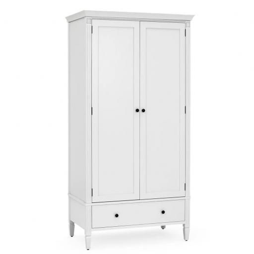 Larsson Wardrobe - Neptune Bedroom Furniture