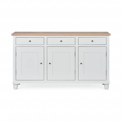 Suffolk 5ft Sideboard - Neptune Furniture