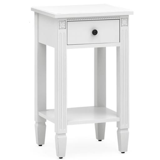 Larsson Bedside Table - Neptune Bedroom Furniture
