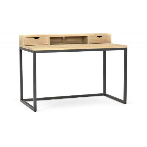 Carter Writing Desk - Neptune Furniture