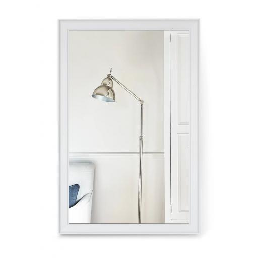 Chichester 82 x 124cm Mirror - Neptune Furniture