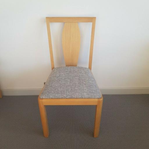 Stockholm Wooden Back Chairs (Set of 2) By Winsor Furniture WN216BFG